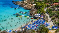 أفضل مدن السياحة في قبرص