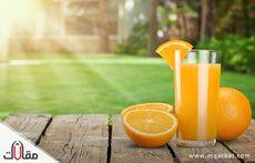 فوائد البرتقال