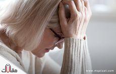 اعراض لخبطة الهرمونات