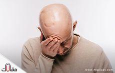 اعراض ورم المخ الخبيث