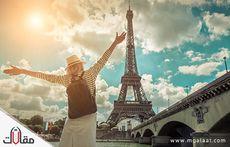 السياحة في اوروبا