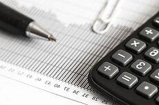 بحث عن المحاسبة المالية