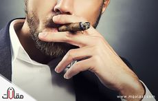 انواع التدخين