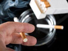 اثار التدخين على الحيوان المنوى