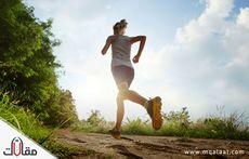 الرياضة لتخفيف الوزن