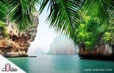 السفر إلى تايلند