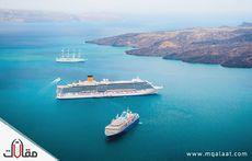 افضل الاماكن السياحية في اليونان
