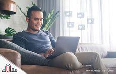 بحث عن فوائد الانترنت واضراره