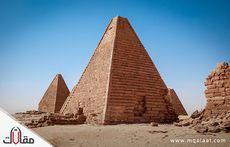 تاريخ السودان القديم