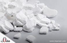 كلوريد الكالسيوم