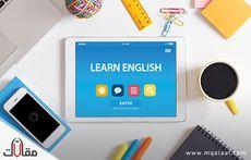 افضل تطبيقات الايفون لتعليم الانجليزية