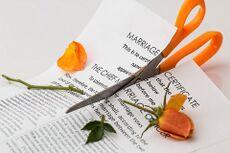 اثار الطلاق على الزوجين