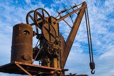 الصناعة في ولاية ديلاوير