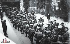 تاريخ الحرب العالمية الاولى