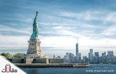 السياحة في امريكا